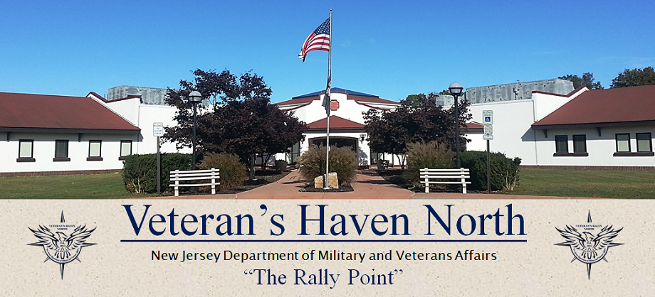 Veterans Haven North NJ – Transitional Housing Programs for