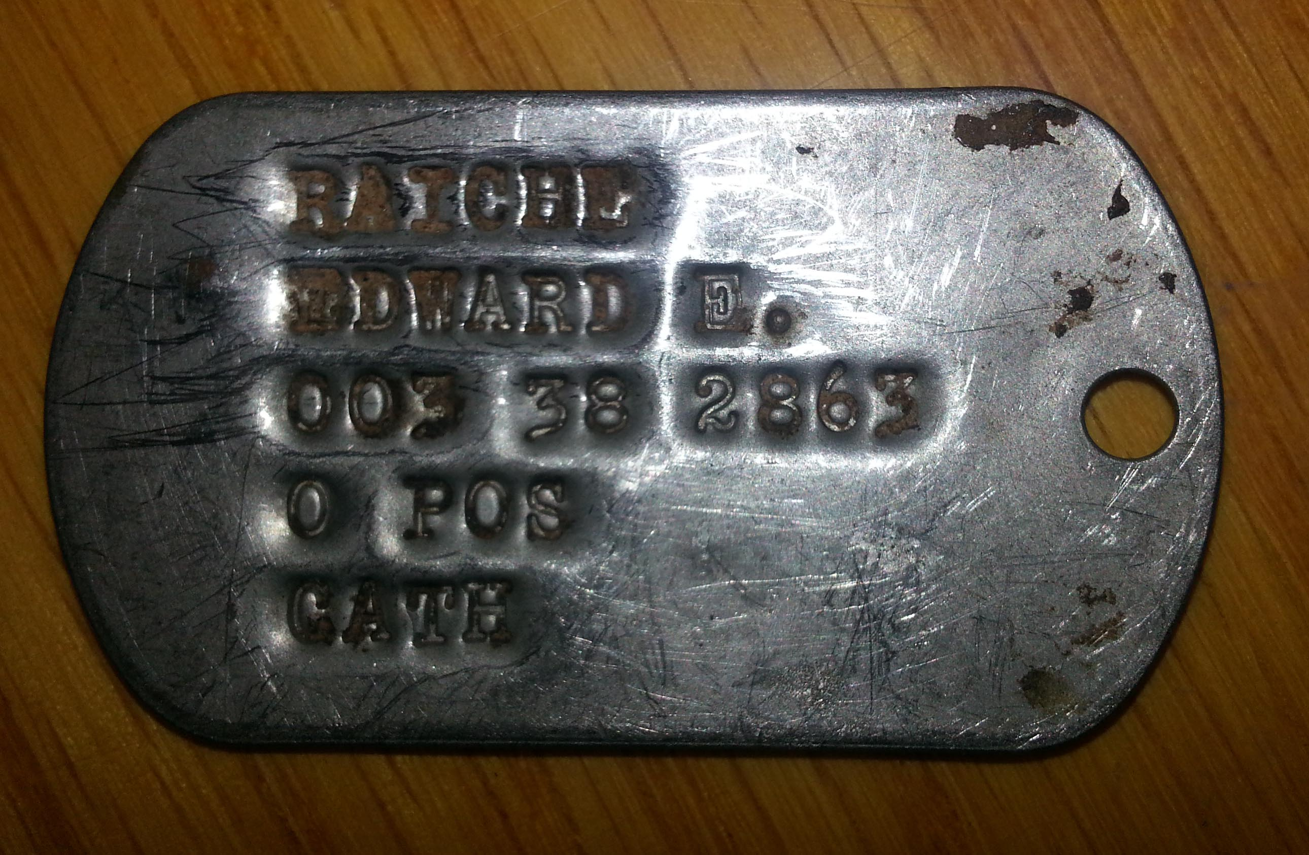 Best Site For Army Dog Tags