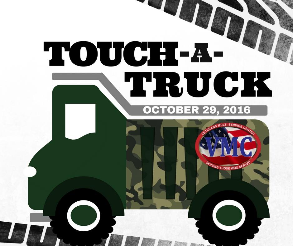 VMC Touch-A-Truck