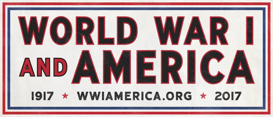 World War I and America - Reading and Discussion Group