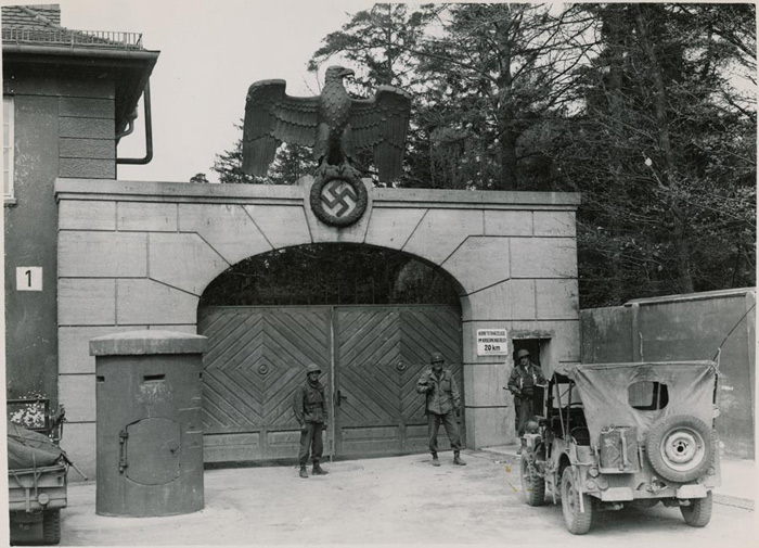 Survival of the Holocaust and Dachau Concentration Camp