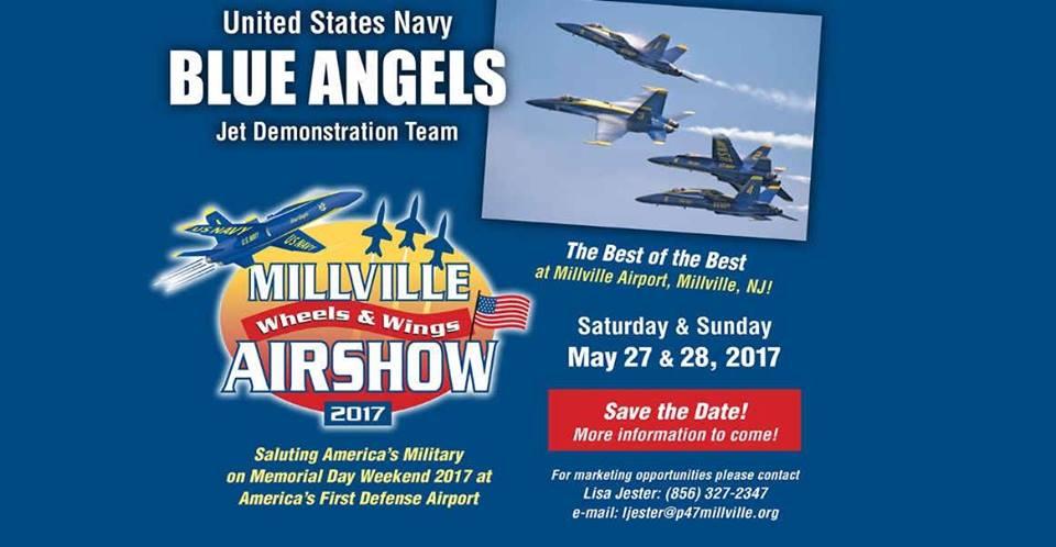 Wheels & Wings Air Show