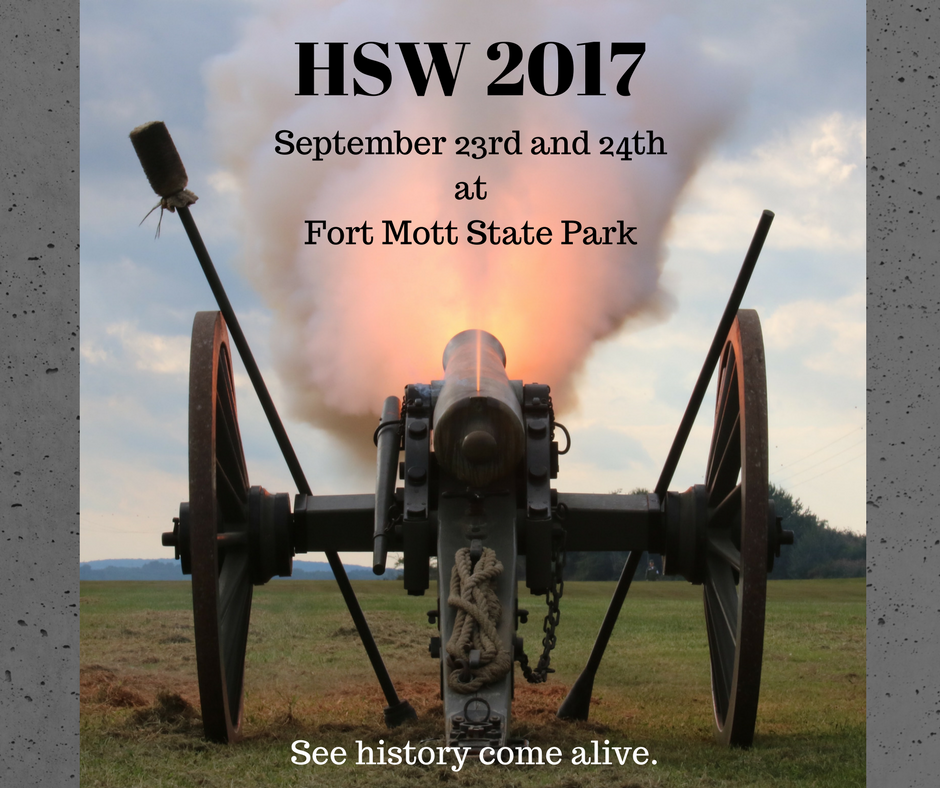 Historic Soldiers Weekend