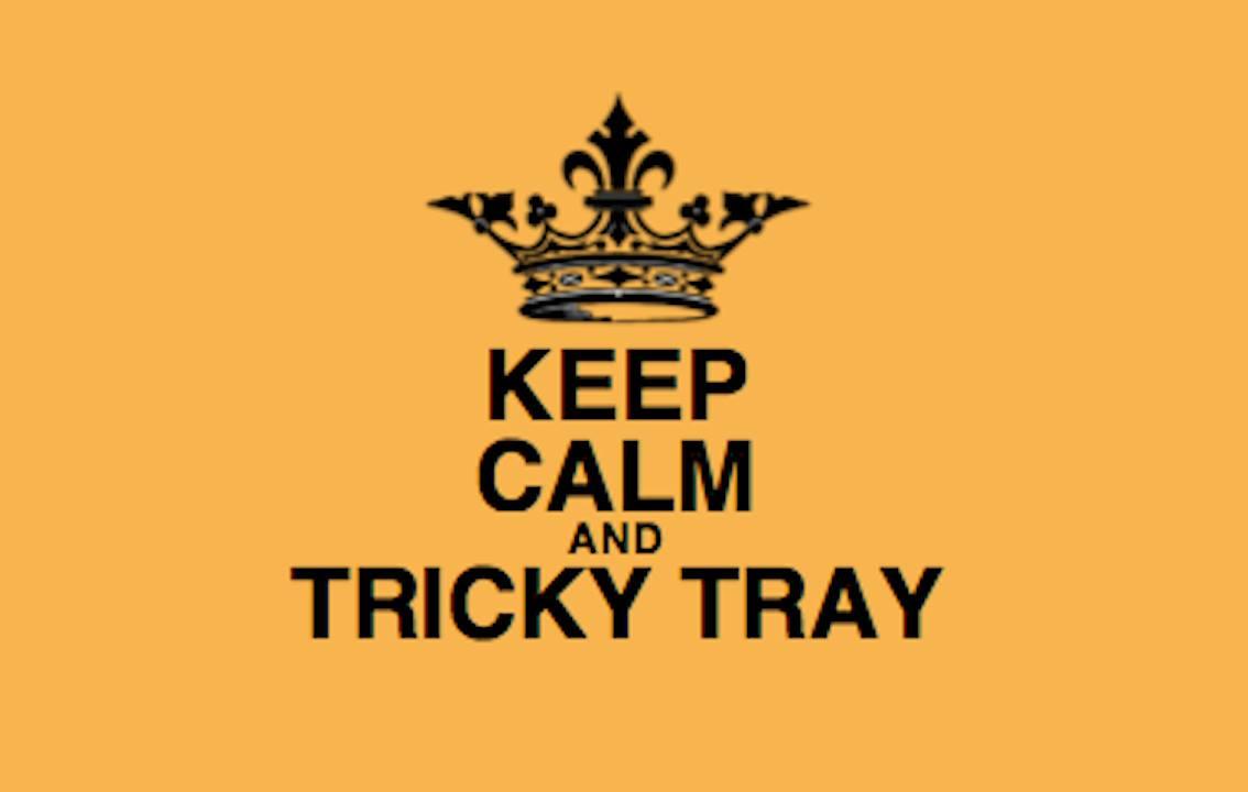 Tricky Tray & BBQ