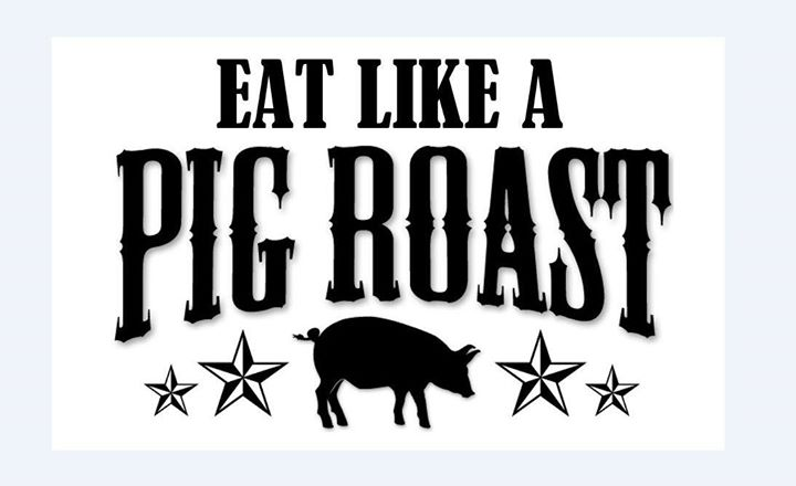Country Pig Roast