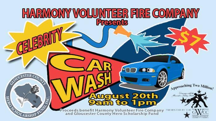Celebrity Car Wash