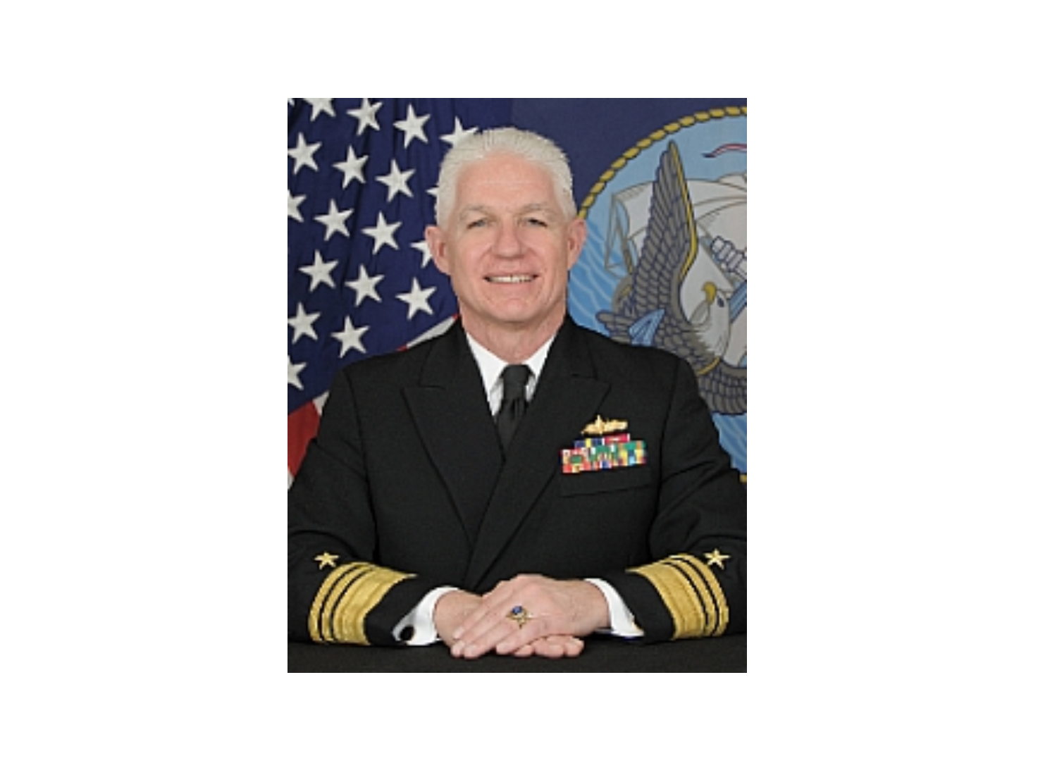 Navy Birthday Celebration - SPEAKER: Vice Admiral Terry J. Benedict Director, Strategic Systems Programs