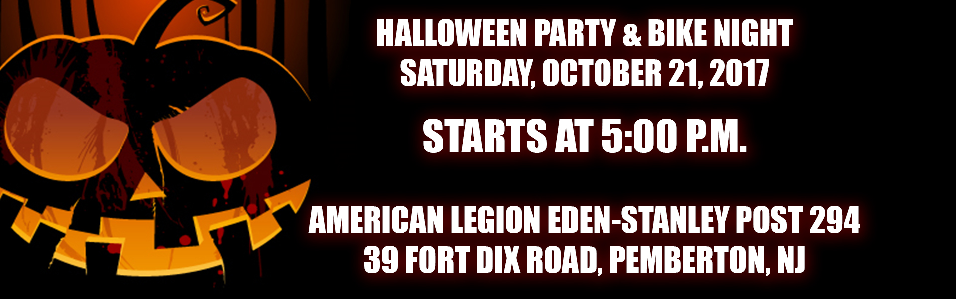 Nam Knights of America Motorcycle Club, Tri-Base Chapter Halloween Party & Bike Night