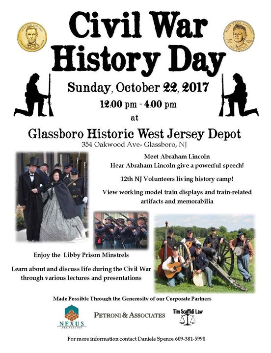 Civil War History Day