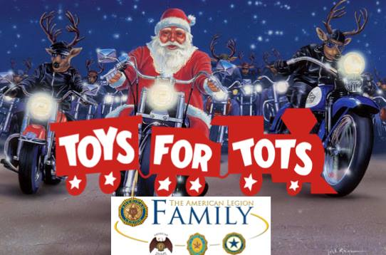 American Legion 2017 Toys For Tots : Patriot connections veteran military and st responder
